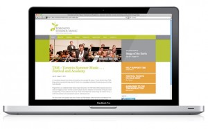 torontosummermusic_websitedesign