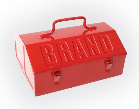 toronto brand development