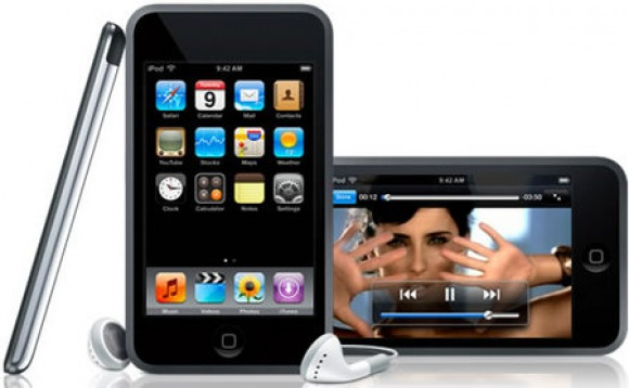 Apple iPod®