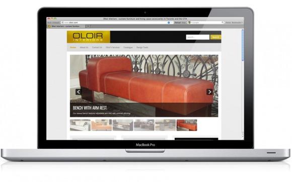 toronto website development