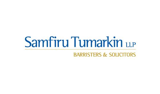 Samfiru Tumarkin LLP