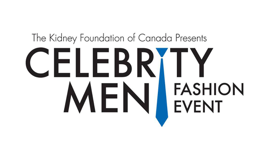 Celebrity Men Fashion Event