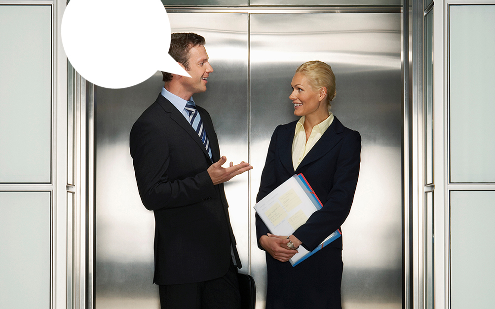 5 Keys to Developing a Great Elevator Pitch