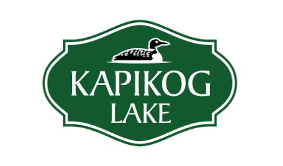 Kapikog Lake