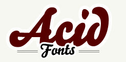 acidfonts