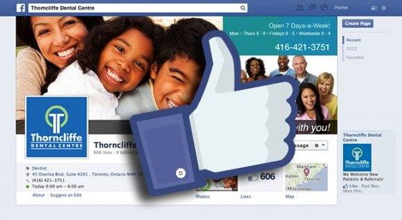 Facebook for B2Cs