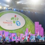 Branding the Toronto 2015 Pan Am Games