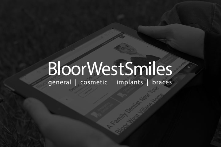 bloor west smiles dentistry
