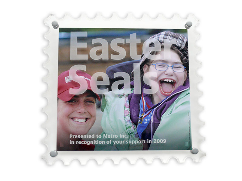 easter seal awards