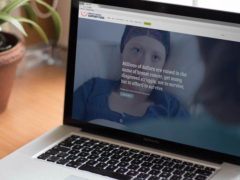 bcsf website design-brand-development-toronto image