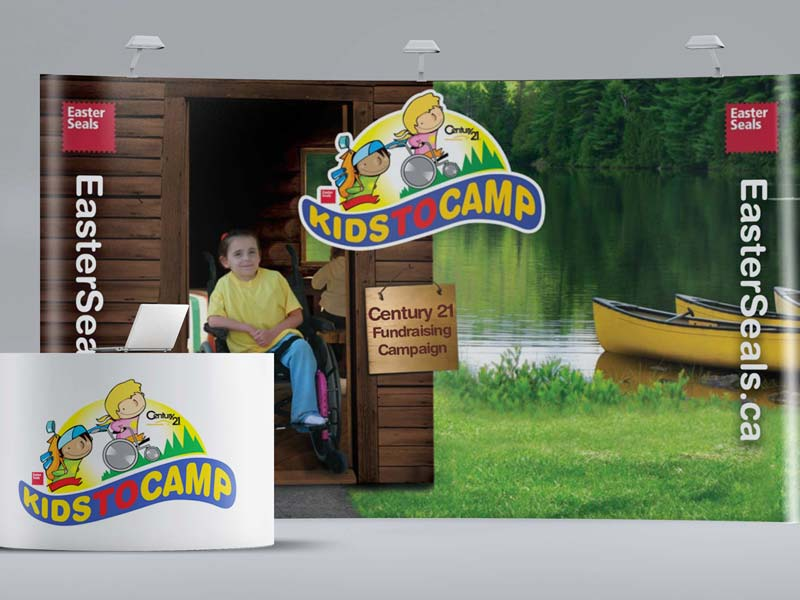 Kids-to-camp-booth-brand-development-toronto