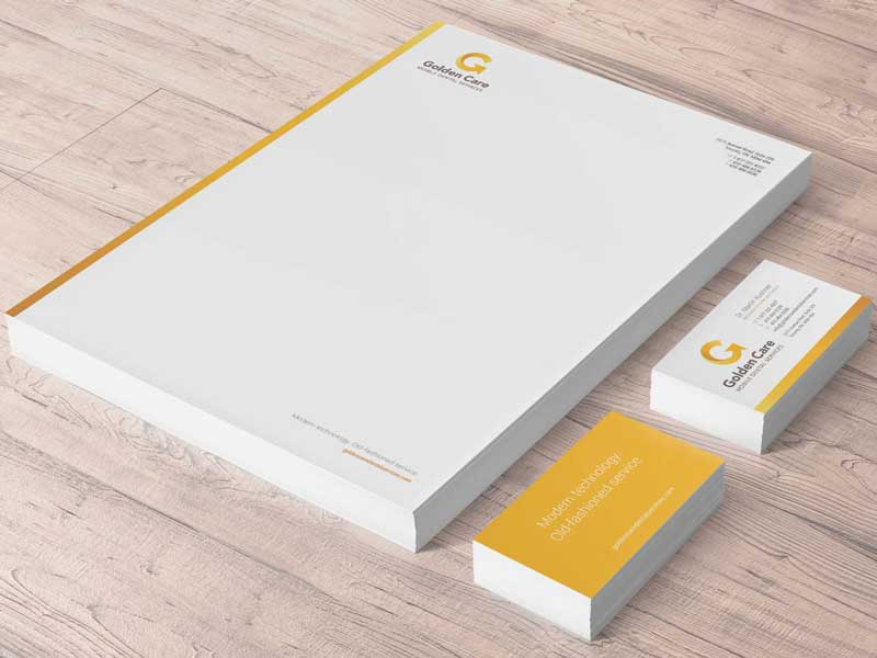 goldencare_stationery-brand-development-toronto image