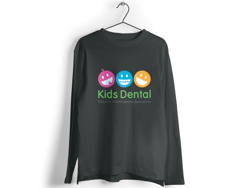 kids-dental-tshirt-brand-development-toronto image