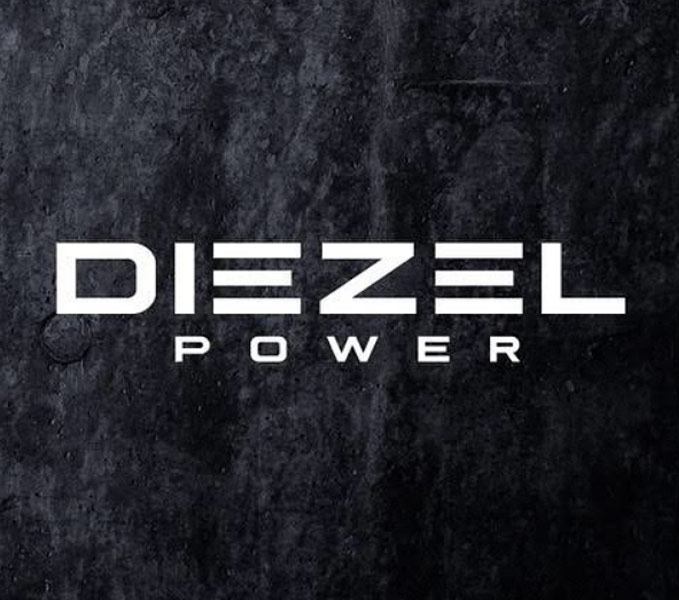 diezel-power-logo-on-a-background