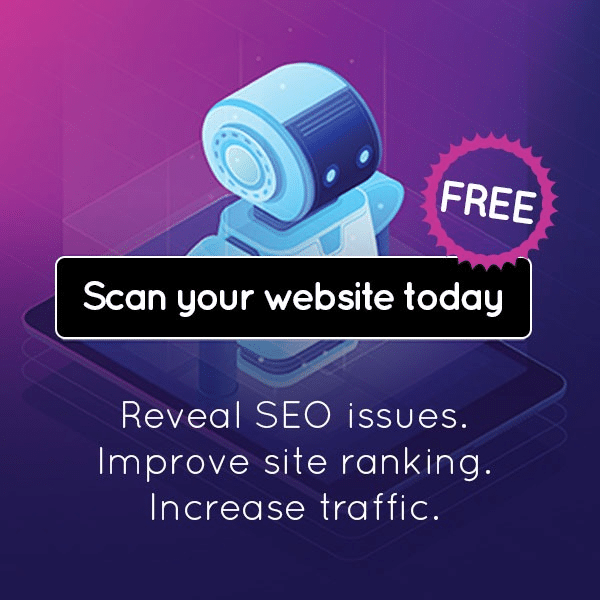 get free local seo report