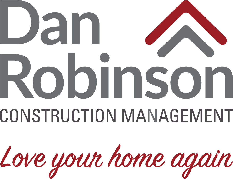 Construction comapny branding logo design marketing