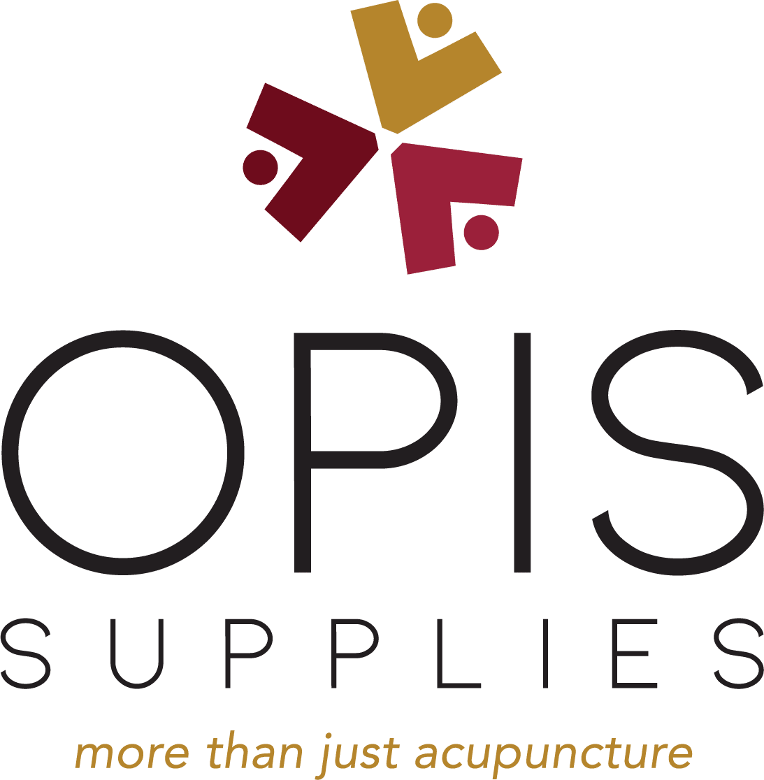 medical supply logo and brand design
