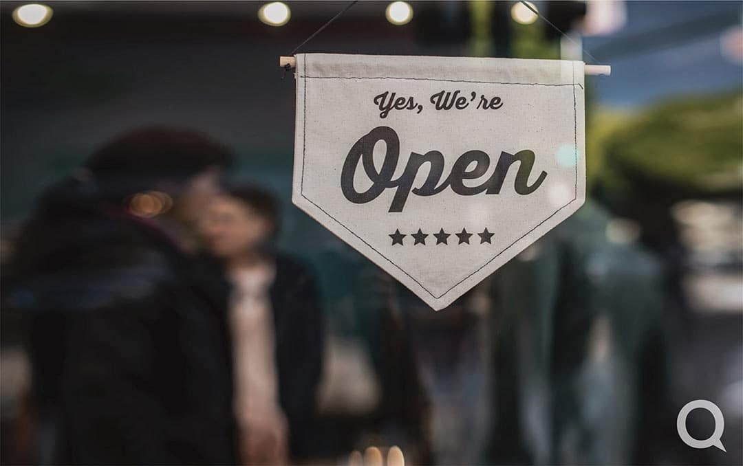 What Follows The Pandemic For Small Businesses?