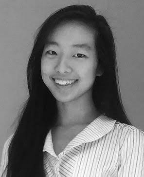 Carol Chen headshot