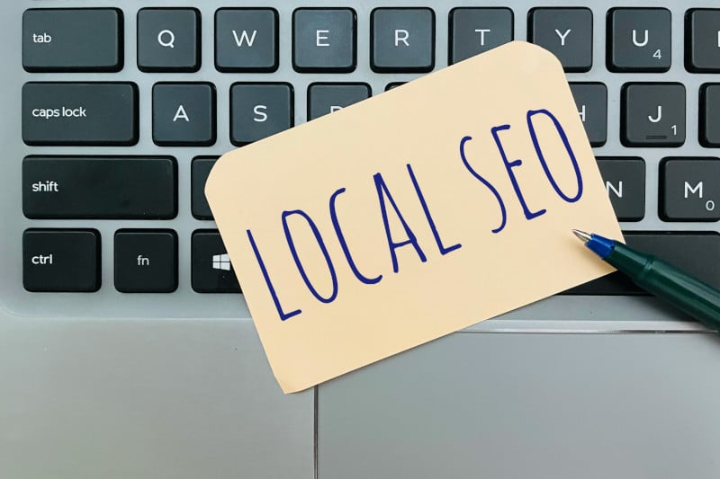 Google My Business boosts Local SEO